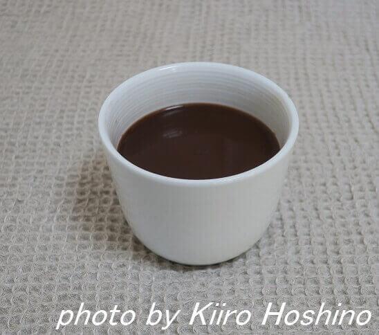 生姜ココア