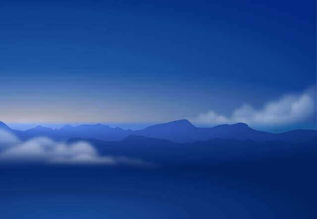 マヤ暦KIN35、青い鷲・青い手・音9