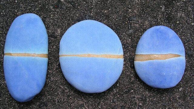 マヤ暦KIN131、青い猿・青い猿・音1