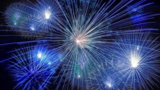 マヤ暦KIN143、青い夜・青い猿・音13