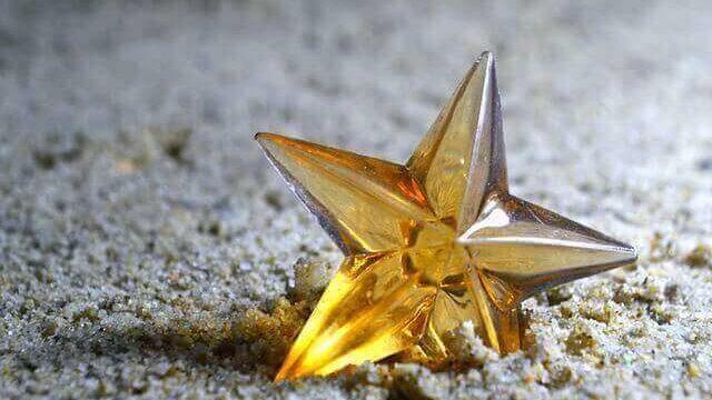 マヤ暦KIN188、黄色い星・青い夜・音6
