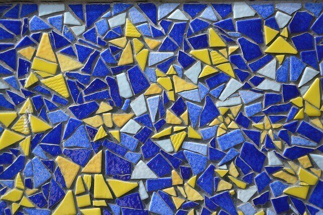 マヤ暦KIN236、黄色い戦士・青い鷲・音2