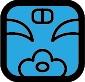 マヤ暦、青い猿