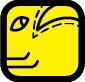 マヤ暦、黄色い人